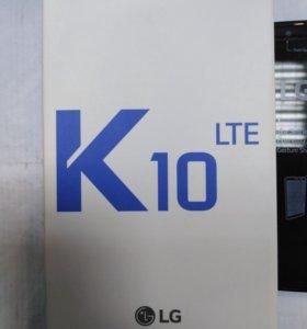 LG K10 LTE K430 ds