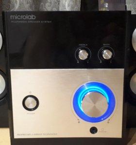 Акустическая система microlab