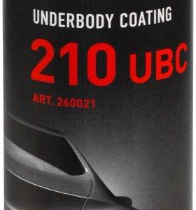 Мастика для днища под пистолет Radex 210 UBC