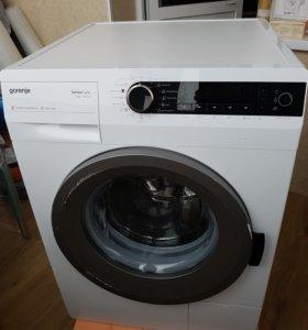 Отдельностоящая стиральная машина W98F65I/I