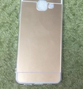 Чехол на Samsung Gelaxy A3 2016