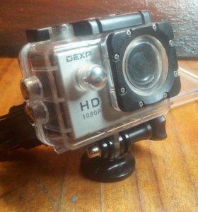 Экшен- камера