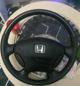 Руль Honda Odyssey Absolute