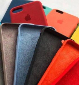 Чехол на iPhone