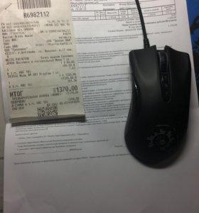 Мышь bloody a91