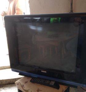 Телевизор с гарантией