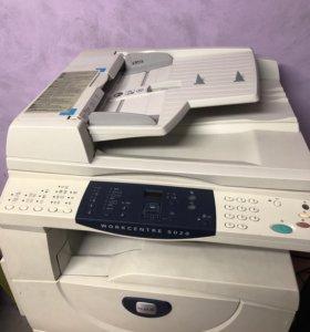 МФУ Xerox WorkCentre 5025