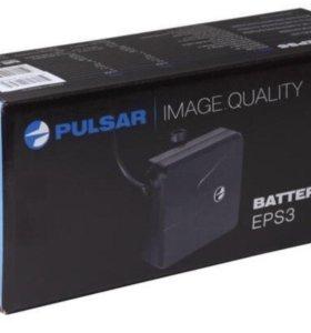 Pulsar Battery Pack EPS5 Pulsar Digisight LRF N870