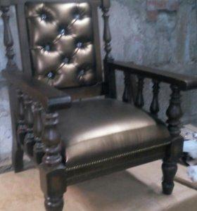 Кресло (Трон ЦАРЬ)