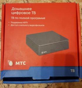 Домашнее цифравое ТВ