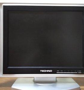 Телевизор ЖК*15 Techno