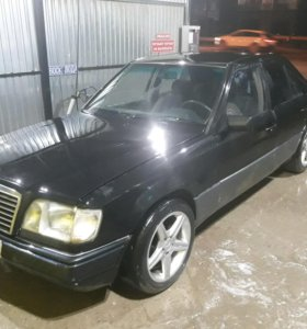 Mercedes-Benz E-Класс, 1994