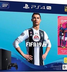 PlayStation PS4 PRO HDR 4K 1TB