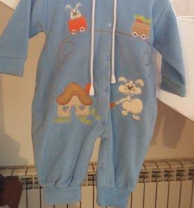 Новая Детская одежда от 300руб до 500 р