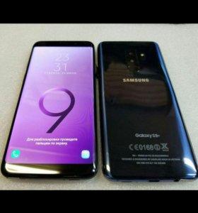 Samsung s9-9+
