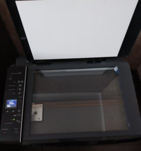 Принтер-сканер Epson TX210