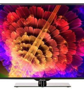 40 дюйм LED-TV Galatec, Smart, Wi-Fi