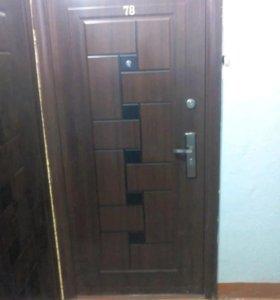 Квартира, 1 комната, 32.6 м²