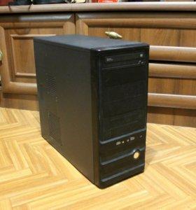 Gtx 1060 6 gb, I5