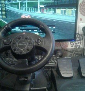 Руль speedlink
