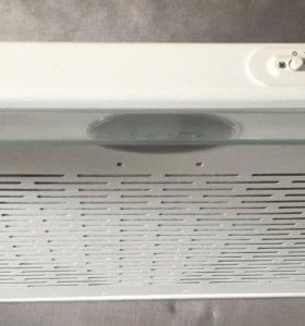 Вытяжка кухонная Jet Air Light WH50