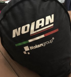Мотоциклетный шлем Nolan