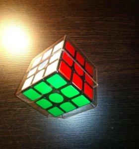 Скоростной Кубик Рубика GAN 356 AIR SM