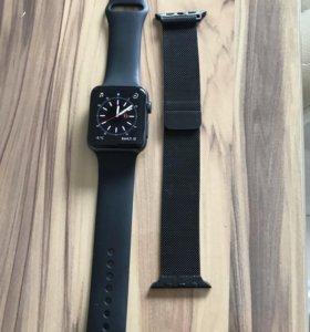 Apple watch series 2 42 мм