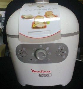Хлебопечь Moulinex OW 1201(новая)