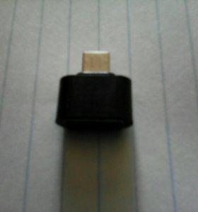 Переходник с USB 3.0 на Micro USB
