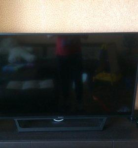 Телевизор Сони Бравия на ЗАПЧАСТИ