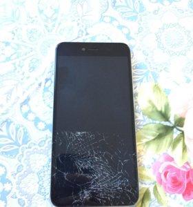 Xiaomi Redmi Not 5 A prime