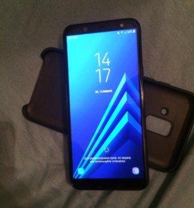 Samsung a6/18