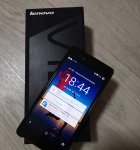 Продаю Lenovo vibe shot