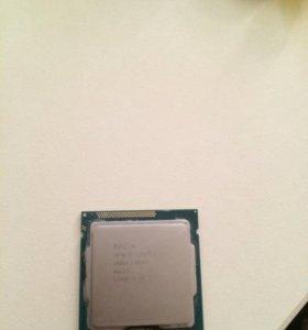 Процессор i3 3240