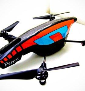 квадрокоптер Parrot AR.Drone 2.0