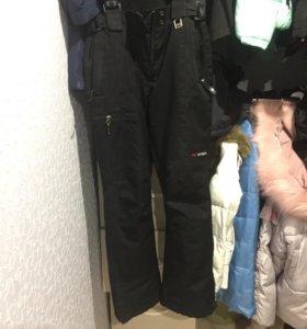 Болониевые штаны
