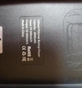 Чехол - батарея BP-Appele iPhone 6,iPhone 6S
