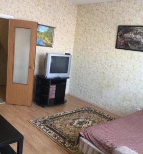 Квартира, 1 комната, 4.59 м²
