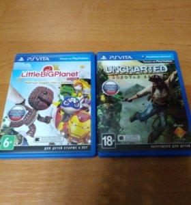 Игры PS Vita
