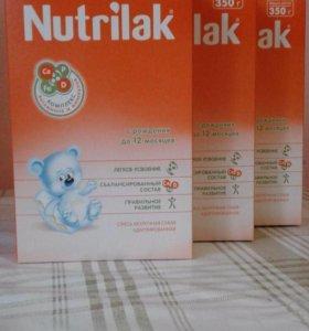 Nutrilak, 14 упаковок