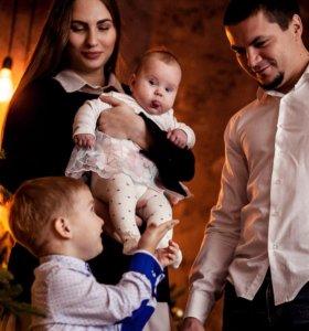Свадебный фотограф , семейный фотограф
