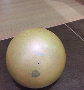 Мяч для художественной гимнастики (sasaki)