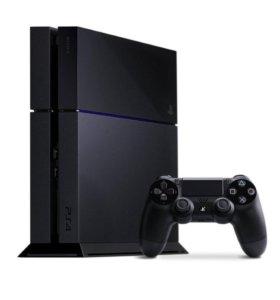 Sony PlayStation 4 (500)