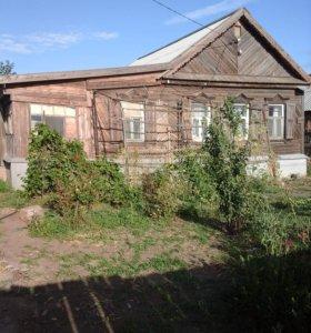 Дом, 56.6 м²