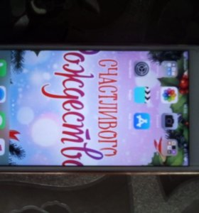 Aйфон 6s Plus