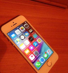 Продам iPhone 📱 5s 16 оригинал