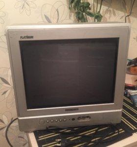 телевизор dlevoodoo kr15g1fl