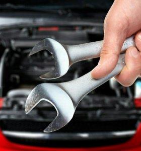 Диагностика ремонт инжекторных авто