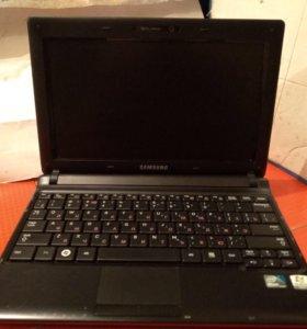 Ноутбук SAMSUNG N145 Plus